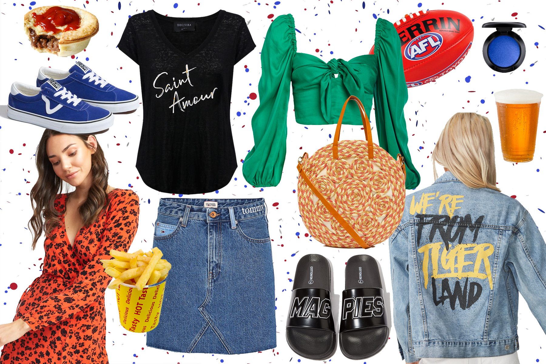HOW TO KICK OUTFIT GOALS FOR THE AFL GRAND FINAL