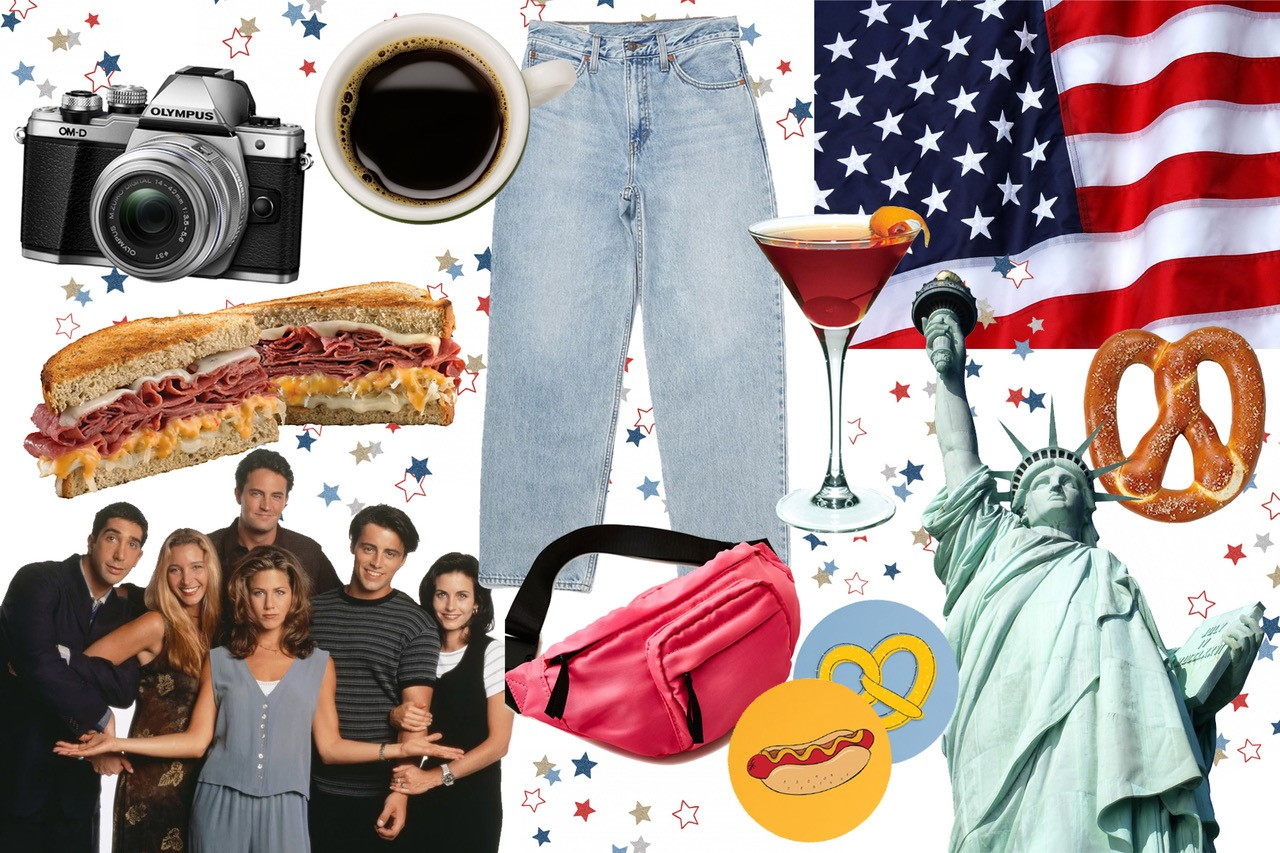 New York State of Mind: What to wear to our VAEFNO street party