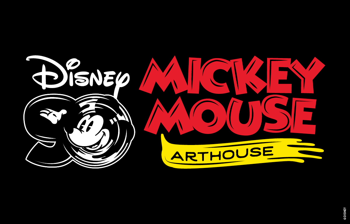 Mickey Mouse Arthouse