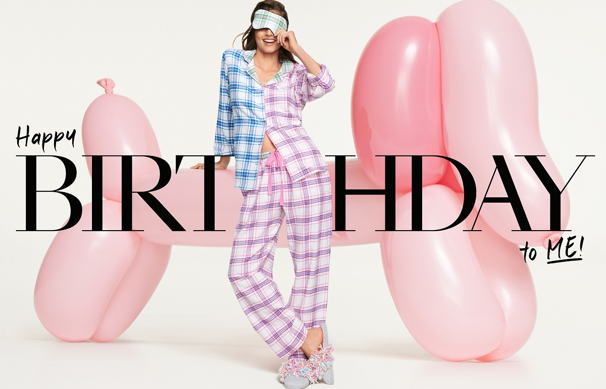 Peter Alexander's Birthday Collection