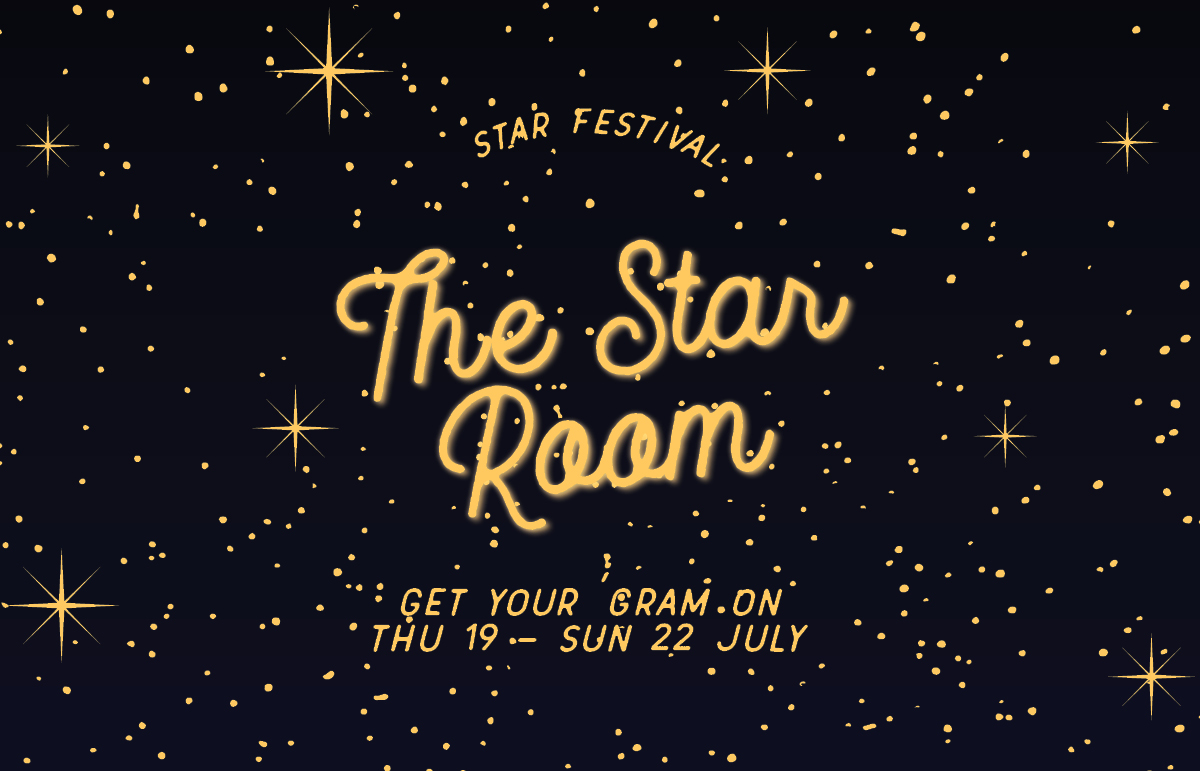 The Star Room