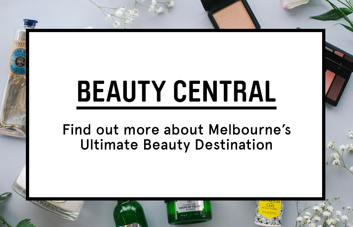 Melbourne Central beauty&quality=40