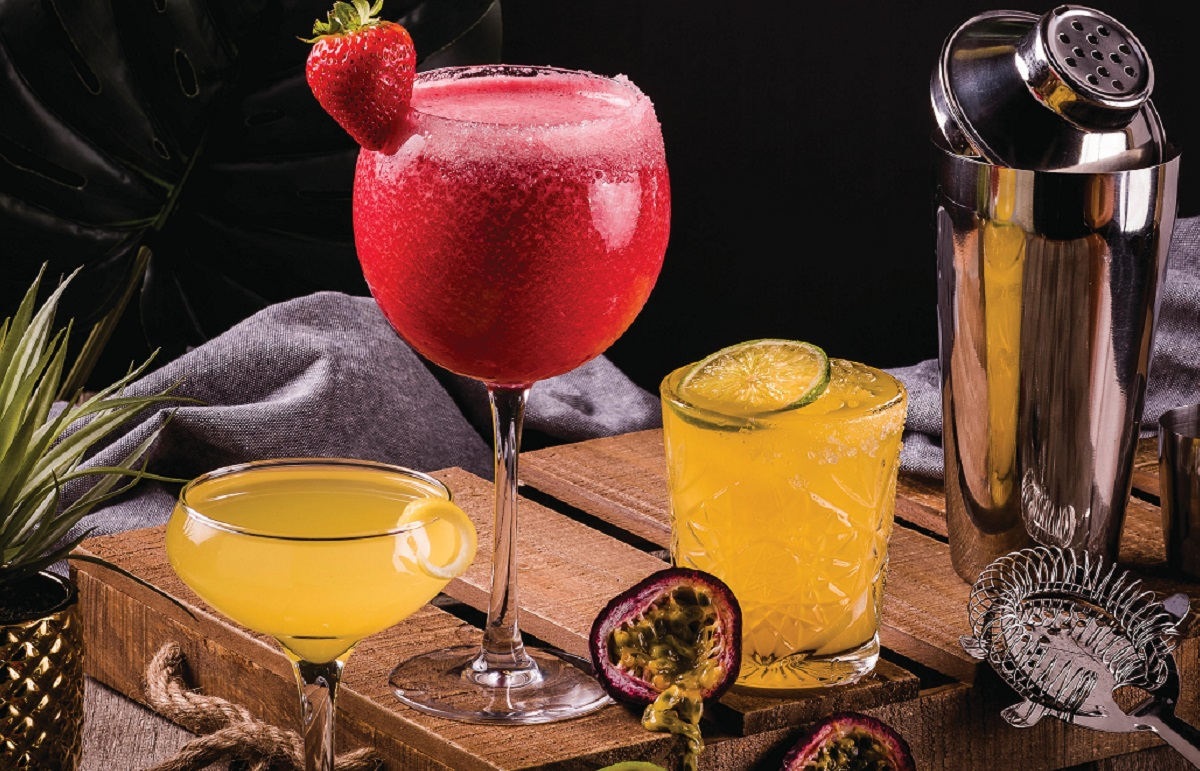 Happy Hour deals - TGI Fridays