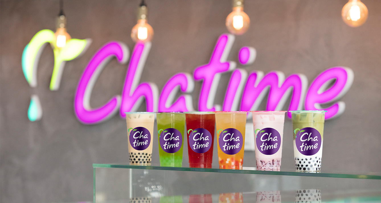 Chatime (Lower Ground)