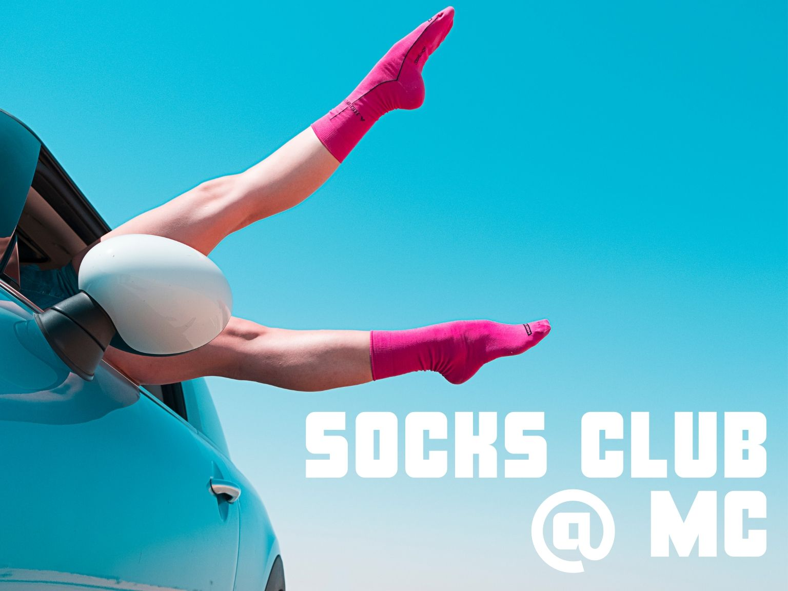 MC - April - Socks Club
