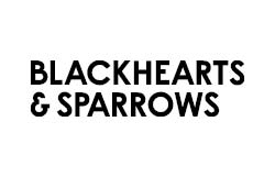 Blackhearts & Sparrows in ELLA