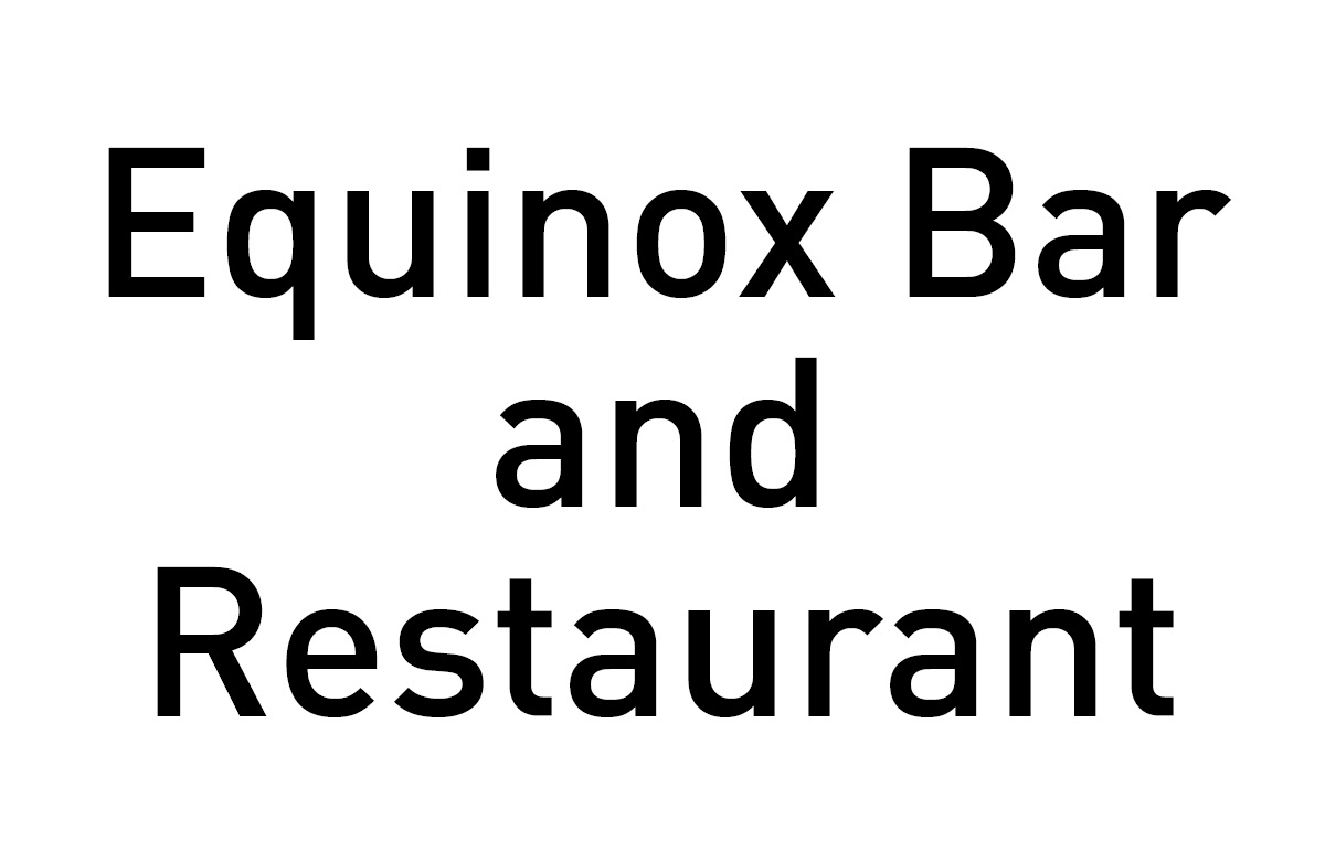 Equinox Bar and Restaurant