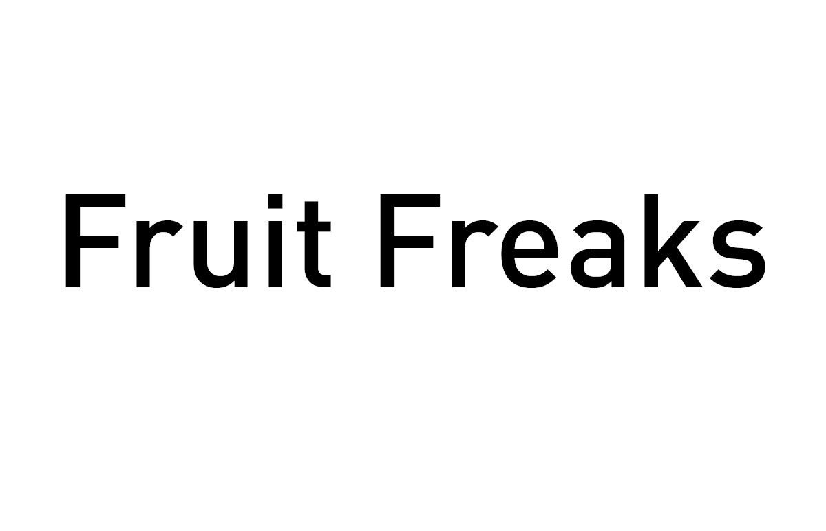 Fruit Freaks