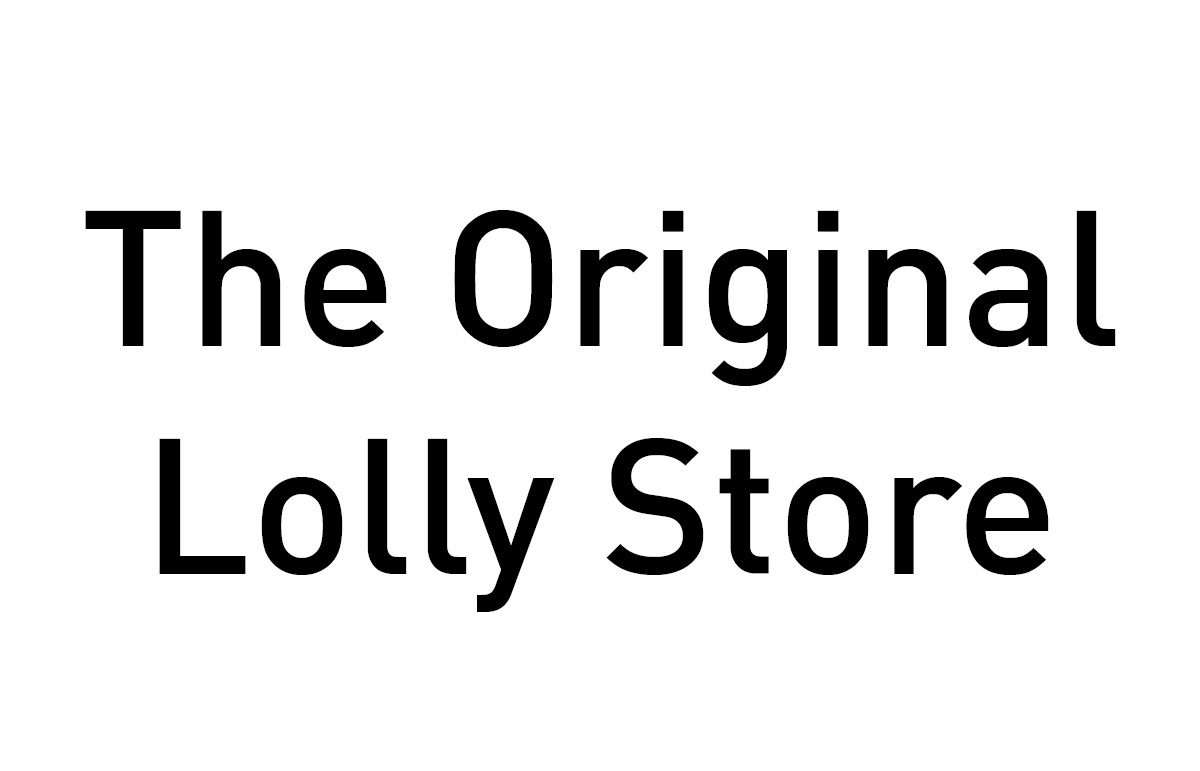 The Original Lolly Store