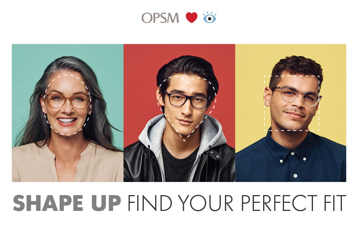 OPSM The Perfect Fit