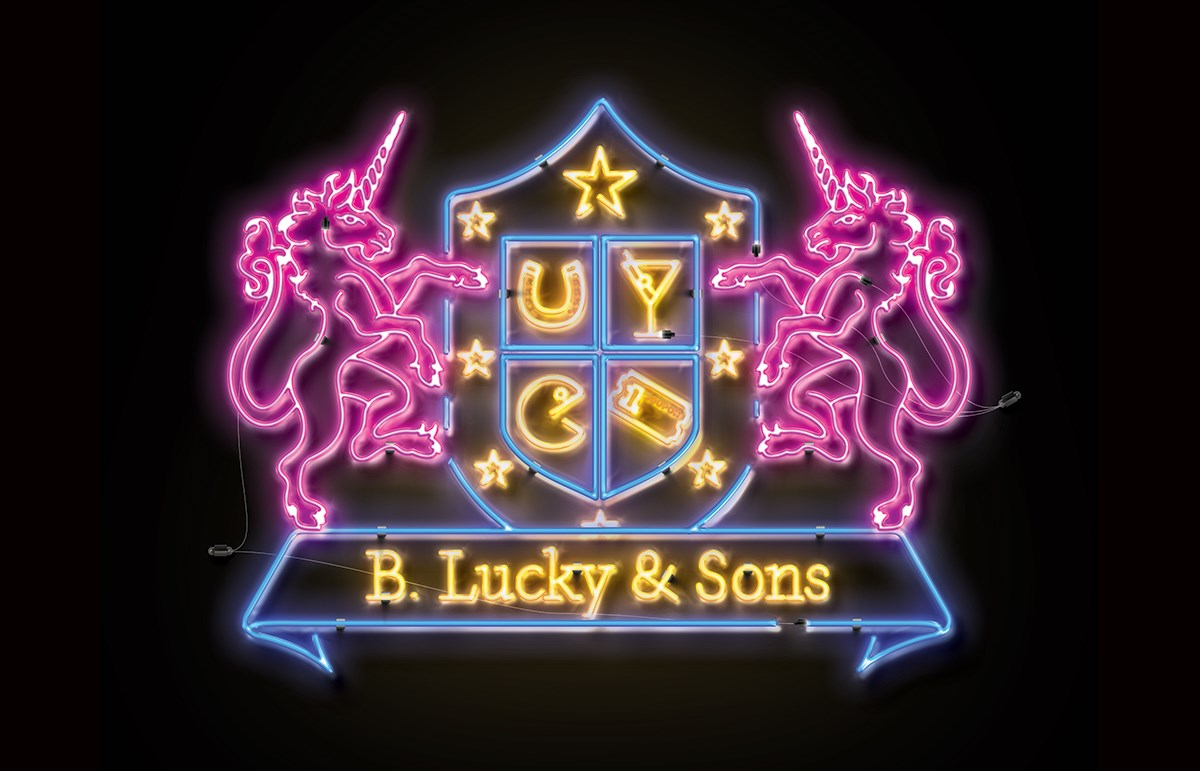 B Lucky - $15 Unlimited