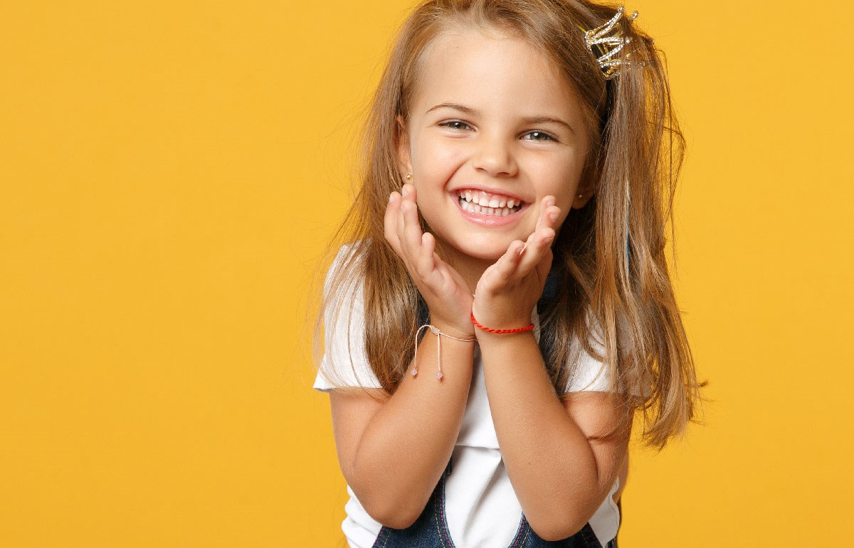 Essential Beauty - Ear piercing for kids