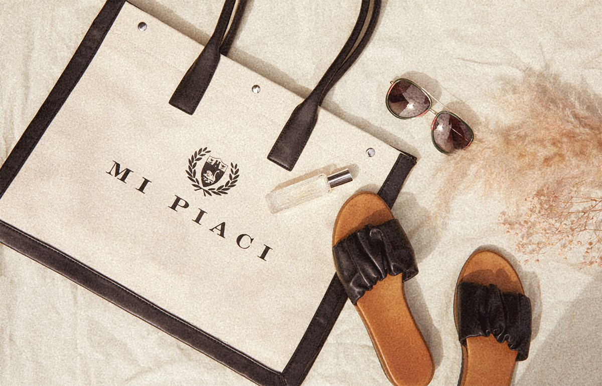 Mi Piaci - Gift with purchase